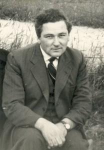 Mr. Douglas Anderson