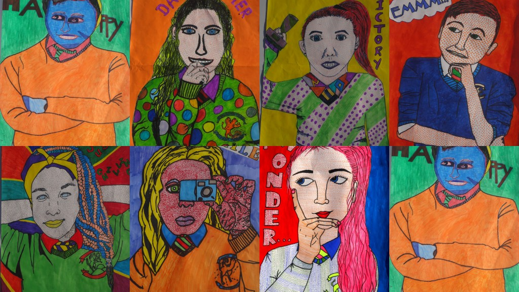 form 2 pop art 2015
